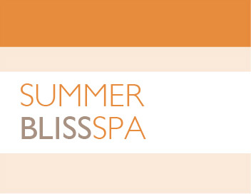 SUMMER BLISS SPA