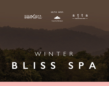 WINTER BLISS SPA