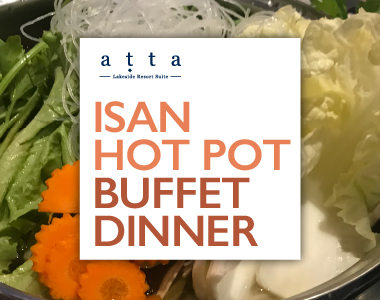 ISAN HOT POT BUFFET